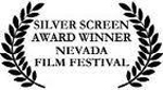 Nevada Film Festival Silver Screen Award
